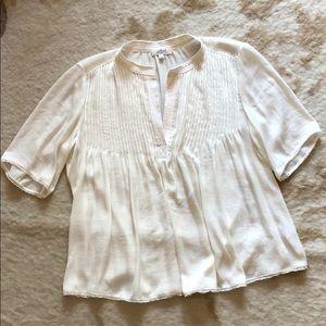 Silks blouse